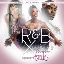 The R&B Xperience Chapter 5 (Hosted By Estelle) mixtape cover art