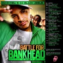 T.I. Vs. Shawty Lo - Battle for Bankhead mixtape cover art