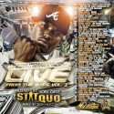 Live From The 845 (Hosted by Stat Quo & Joell Ortiz) mixtape cover art