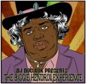 The Biggie Hendrix Experience mixtape cover art