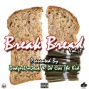 Break Bread mixtape cover art