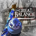 Cooli Highh - The Great Balance mixtape cover art
