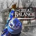 Cooli Highh - The Great Balance mixtape cover art