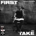 D.S. - First Take mixtape cover art
