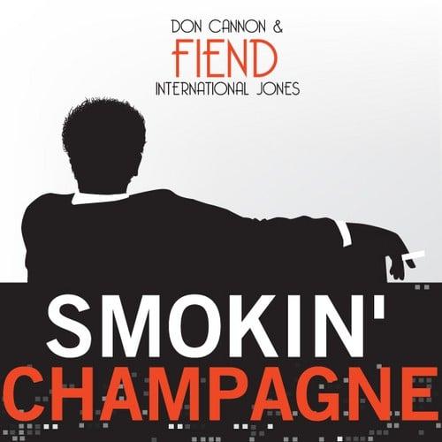 fiend smokin champagne