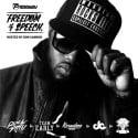 Freeway - Freedom Of Speech mixtape cover art