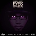 Gilbere Forte - Eyes Of Veritas mixtape cover art