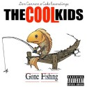 The Cool Kids - Gone Fishing mixtape cover art