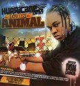 Hurricane Chris - Louisi-Animal mixtape cover art