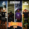 Jay Yola - Yola Season mixtape cover art