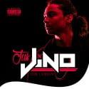Jino - Jus Jino mixtape cover art