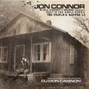 Jon Connor - The Peoples Rapper mixtape cover art