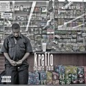 Kreflo - Store Run mixtape cover art