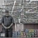 Kreflo - Store Run mixtape cover art