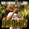 L Dro - Dro Ohio mixtape cover art