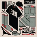 Lecrae - Church Clothes 2 mixtape cover art
