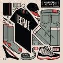 Lecrae - Church Clothes 2 mixtape cover art