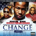 MarVo - Change mixtape cover art
