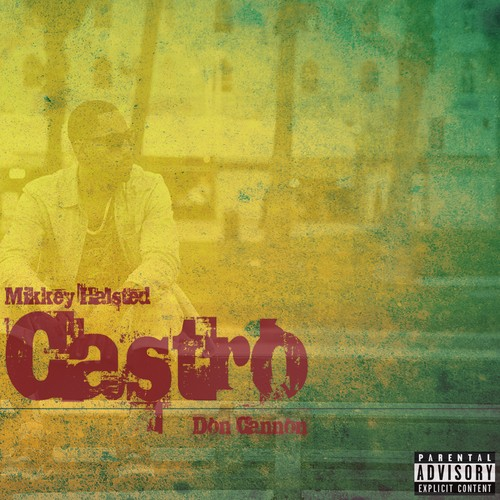 Mikkey Halsted – Castro [Mixtape]