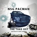 NSG Pacman - The Takeoff mixtape cover art