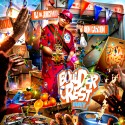 OJ Da Juiceman - Boulder Crest Day mixtape cover art