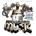 Bangladesh - Passport Music mixtape cover art