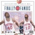 Sayitainttone & Earlly Mac - Lord N Taylor mixtape cover art