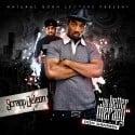 Scrapp Deleon - No Better Therapy mixtape cover art