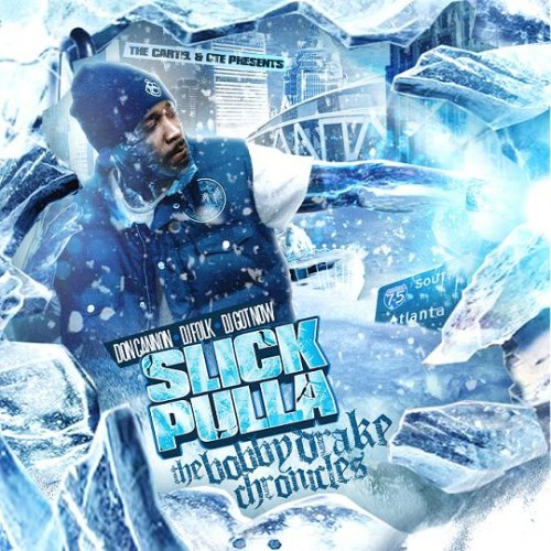 Slick Pulla Ft. Lil Hot & Boo Rossini – Flip Dat Hoe (NO DJ)