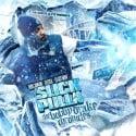 Slick Pulla - The Bobby Drake Chronicles mixtape cover art