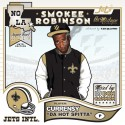 Curren$y - Smokee Robinson mixtape cover art
