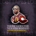 There Goes The Neighborhood: Anthem Instrumental 1.5 mixtape cover art