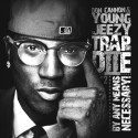 Young Jeezy - Trap Or Die 2 mixtape cover art