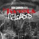 Twista - Reloaded mixtape cover art
