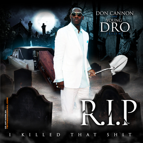 Young Dro - I Killed That Shit (R.I.P.)