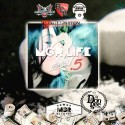 #MGR Life 2.5 mixtape cover art
