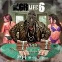 Murdah Baby - #MGR Life 6 mixtape cover art