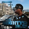 San Quinn - The Mighty 2 mixtape cover art