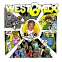 West 6th Mix mixtape cover art