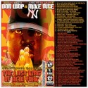 Christopher Wallace - The Last King Of New York (2 CD) mixtape cover art