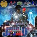 Yung Haze - Judgement Day mixtape cover art