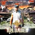 Yung Haze - Reloaded mixtape cover art