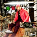 Cartel MGM - MGM Cartel mixtape cover art