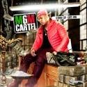 Cartel MGM - MGM Cartel mixtape cover art