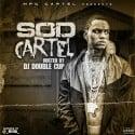 MPC Cartel - SOD Cartel mixtape cover art