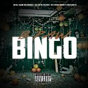 B-Raw - Bingo mixtape cover art