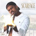 Bambino Gold - Scarface mixtape cover art
