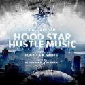Calliope Var Presents: Hoodstar Hustle Music 2 mixtape cover art