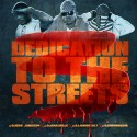 Dedication 2 The Streets 3 mixtape cover art