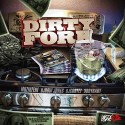 Dirty Fork mixtape cover art